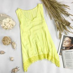 Вискозная блуза BL 1952086, BL 1952087