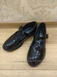 Стильные туфли р. 37