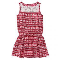 Платье-туника Crazy8 на 4 года