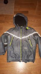 Куртка Lenne зима 116р.