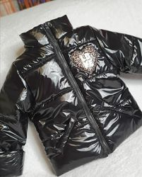 Новинка 2021 Демисезонная куртка на рост 80-140см