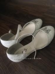 Босоножки туфельки