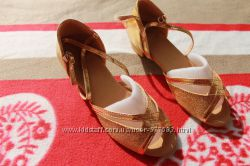 Бальные туфли 22, 5 см