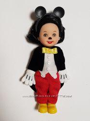 Кукла Барби Келли Томми маттел - Микки Маус.