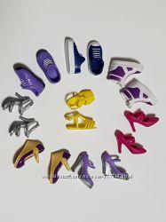 Обувь , Одежда для кукол  Liv Dolls SPIN MASTER
