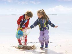Демисезонная курточка на девочку 98-104 и 110-116 см  lupilu