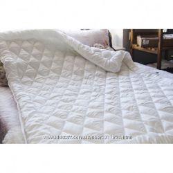 Одеяло Lotus - Comfort Wool 170х210 белое двуспальное - разные размеры