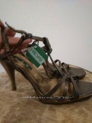 Квадратный носик39 р. Кожаная итальянская обувь.