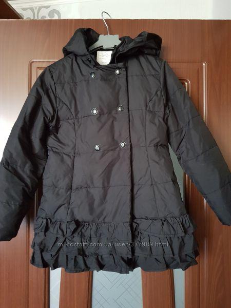 Пальто Gymboree 122см