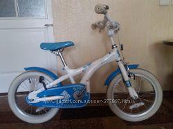 Велосипед для девочки Schwinn