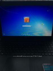 Ноутбук в отличном состоянии Asus x553m