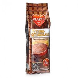 Капучіно HEARTS Trink Shocolade 1кг
