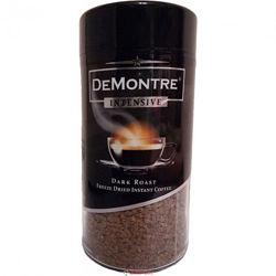 Кофе растворимый DeMontre Intensive, 200 г Польша