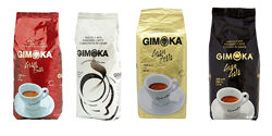 Кофе в зернах GIMOKA 1 кг