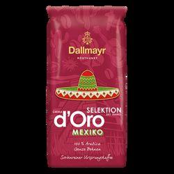 Кофе Dallmayr в зернах d&039Oro Selektion 1 кг
