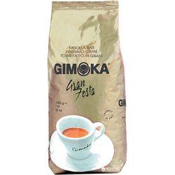 Кофе в зернах Gimoka Oro Gran Festa 1 кг 8003012000435