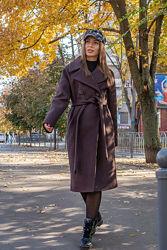 Демисезонное женское пальто София