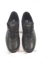 Кожаные ботинки, кроссовки Ecco Professional 39, 40р. Оригинал. Кожа.