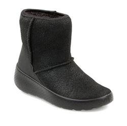 Сапоги, ботинки Ecco Ukiuk. Оригинал. Индонезия.27,28,29,30,31,32р