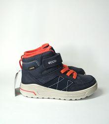 Ботинки Ecco Urban Snowboarder. Оригинал. Gore-Tex 27,28,29,30,31, 34р