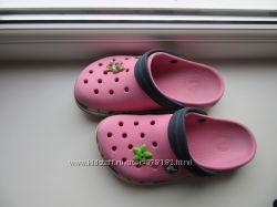 Crocs C12-13 сабо