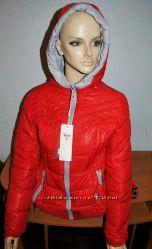 Куртка демсезон - еврозима, S 44-46.