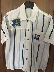 Шведка, рубашка 7-8лет