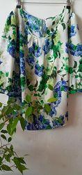 George Красивейшая легкая блузка на размер 44-46