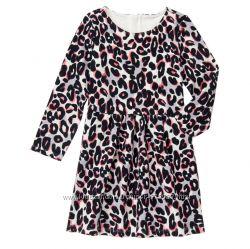 Платье демисезонное от Gymboree США возраст 7-12 лет