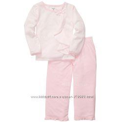 Пижама  для девочки Carter´s США возраст 2 года