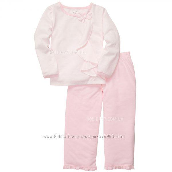Пижама  для девочки Carter&acutes США возраст 2 года