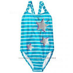 Красивый купальник Gymboree США возраст 4 года в наличии