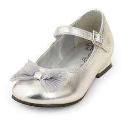 Нарядные туфельки Childrens Place США стелька 14, 8 см в наличии