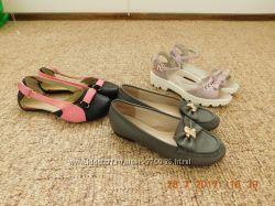 Обувь 36-37р