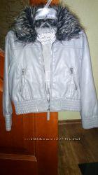 Суперовая курточка для вашей модницы