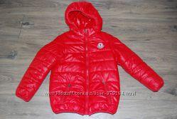 Куртка Moncler 122128 на мальчика бу