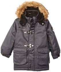Теплющая куртка парка Big Chill США на мальчика 4-6 лет