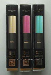 Внешний аккумулятор Power Bank REMAX RPL-12 Lipmax 2400mAh 2. 1A 1USB