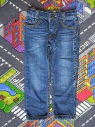 Стильные джинсы Timberland на стройняшек р. 4 и 5 лет