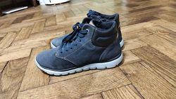 Geox ботинки демисезон 35 р.