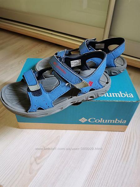 Босоножки Columbia