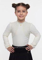 Smil. Блуза  школьная коллекция 2017 года в наличии.