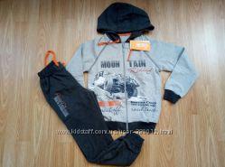 Спортивный костюм ТМ БЕМБИ 6101656e56004