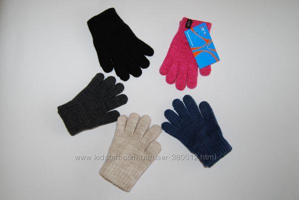 Польские детские перчатки.