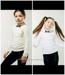 TM Smil Школьная блузка