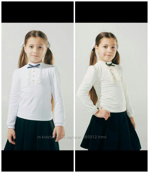 ТМ Smil Школьная блуза.