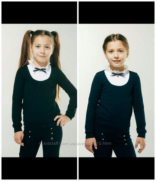 TM Smil Школьная блуза.