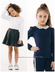 ТМ SMIL Блузы школьные коллекция 2019 в наличии