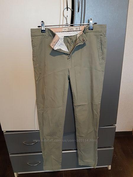 Отдам летние брюки