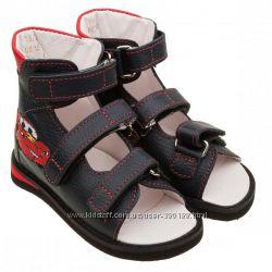 СП детской ортопедической обуви Ortofoot